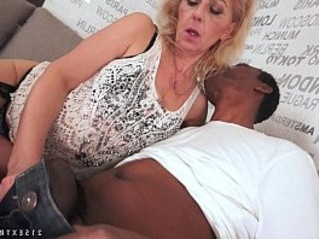 black cock   grandma   older woman