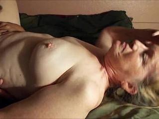 cunt  gilf  orgasm