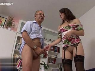 amateur  grandpa  penis