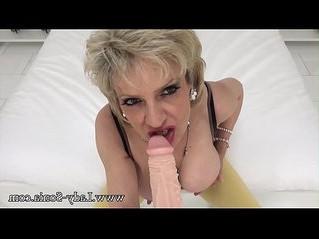 cock  lady  milf