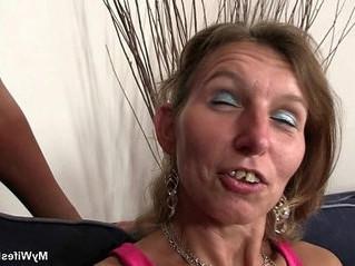daughter  fuck  gilf