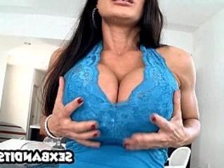 amazing  anal  stepmom