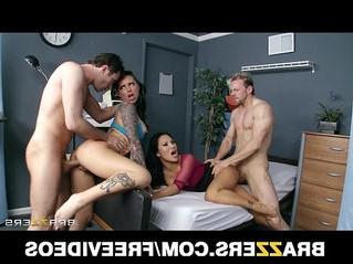 girl  nurse  orgy