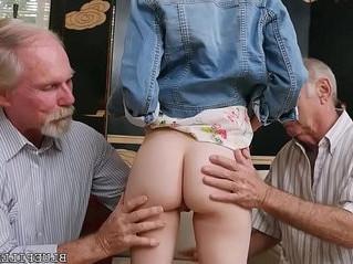doll  fuck  grandpa