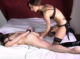 domination   mistress   old and young