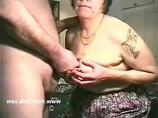 amateur   couple   older