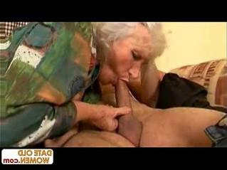 gilf  grandma  nasty