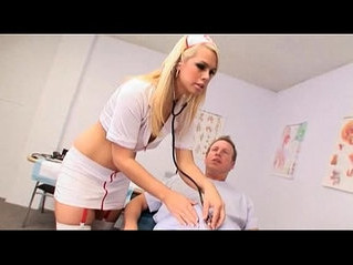 busty  nurse  sexy