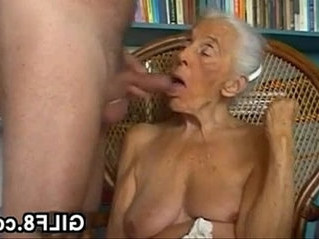 blowjob   grandma   naughty