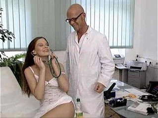 big tits  doctor  fuck