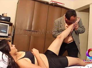 aunty  casting  couch