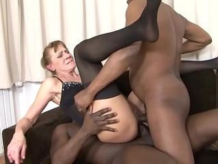 3some  anal  ass