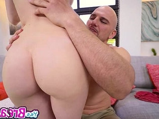 monster cock  natural tits  sucking