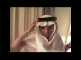 arab  girl  sexy