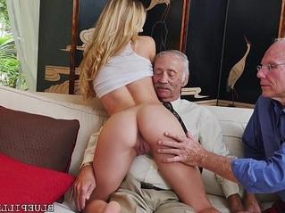 fuck  grandpa  young