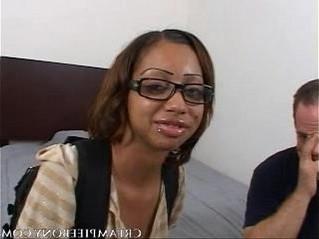 angel  black woman