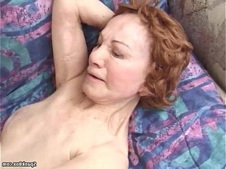 fuck   gilf   older woman