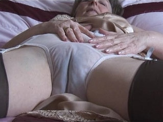 gilf  hairy  panties