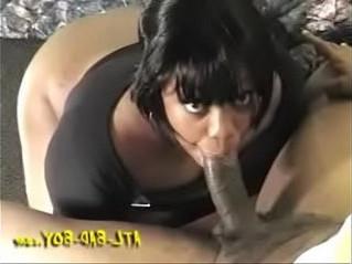 black woman  dick  girl