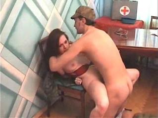 brutal  forced  nurse