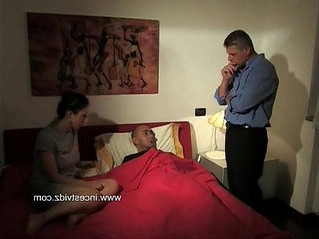 brother  fuck  stepdaughter