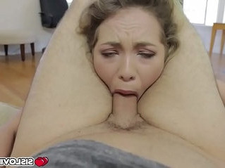 angel  big cock  natural tits
