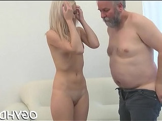 babe  horny  old and young