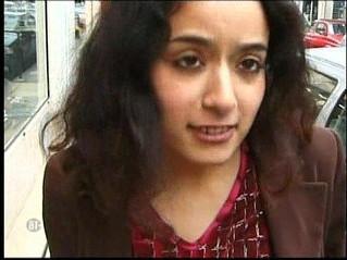 arab  girl  petite