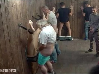 orgy   party   swingers