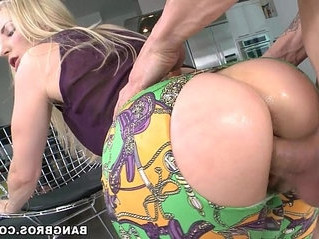 ass   blonde   fuck