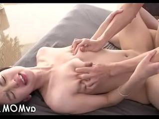 cougar  dick  milf