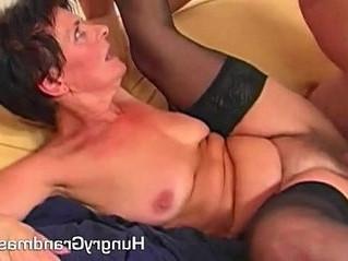 dick  gilf  grandma