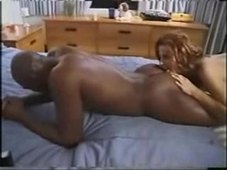 bed  cum on tits