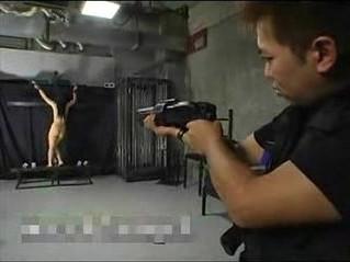 asian  brutal  slave