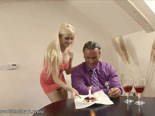 anal  cougar  daddy