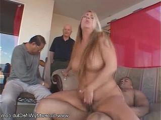 milf  sex  stranger