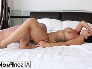 curvy  dick  stepmom