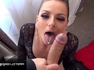 monster cock  natural tits  pov