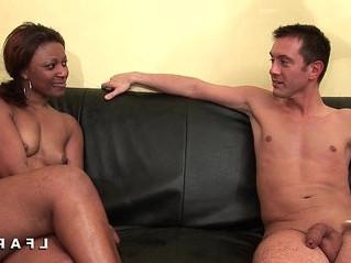 black  casting  double