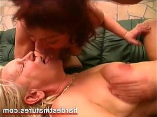 double  grandma  hardcore