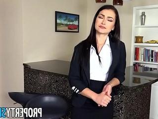 agent  woman
