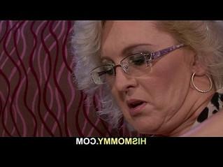 horny  mommy