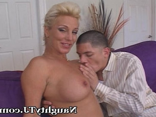 cock   naughty   stepmom