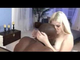 interracial  woman