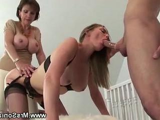 3some  cuckold  kinky