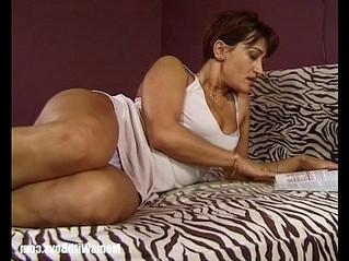 anal  brunette  cunt