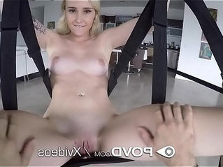 blonde   dick   facials