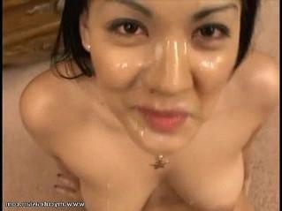 amazing  asian  blowjob