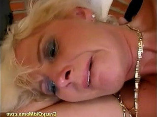 anal  first time  mom