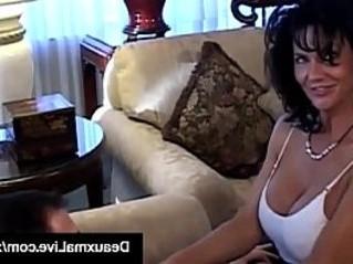 anal  banged  cougar